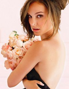 natalie portman for dior by {this is glamorous}