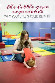the little gym experience   activities classes for your baby/toddler