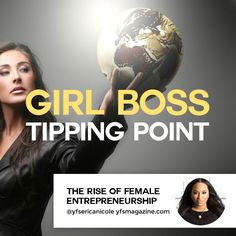 Mind-Blowing Trends On The Rise of Female Entrepreneurship (Report)