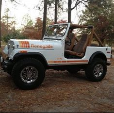 Nice classic Jeep! See more great Jeeps at - http://www.facebook.com/JeeperzCreeperzInc