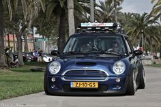 MINI Cooper S R53- Oh Yes. This is way hot