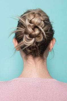 """There's a good chance you've seen hairstylist Riawna Capri's work on Instagram, Pinterest, or the red carpet. It's even possible that you """"recognize her face from somewhere."""" She's one of the most well-known hairstylists working today — and for good reason. As you'd assume, her client list is"""