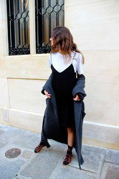 nice Платье комбинация с кружевом (50 фото) — С чем носить? Гид по стилю Читай больше http://avrorra.com/plate-kombinaciya-s-kruzhevom-foto-s-chem-nosit/