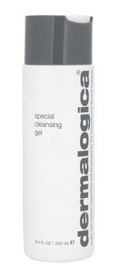 Special Cleansing Gel : A concentrated, soap free, foaming gel designed to thoroughly remove impurities without disturbing the skins natural moisture balance. Contains no artificial fragrance or colour. #Dermalogica #Discount #FreeSamples #BuyOnline #SkinCare #Cleansing #Gel