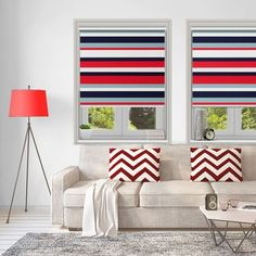 5 Astounding Unique Ideas: Blinds For Windows Color living room blinds crown moldings.Wooden Blinds For Windows roller blinds upcycle.Wooden Blinds And Curtains. Patio Blinds, Diy Blinds, Outdoor Blinds, Bamboo Blinds, Fabric Blinds, Curtains With Blinds, Blinds For Windows, Sheer Blinds, Blinds Ideas