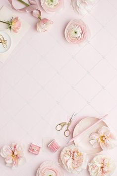 MaeMae x SC Stationery Collection: Pink