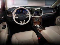 Chrysler-300C-int.jpg (1024×768)