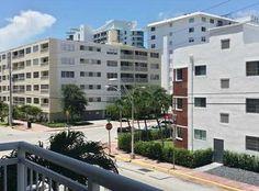 1345 Lincoln Rd. Apt. 604, Miami Beach, FL 33139 - Balcony #viewfrombalcony #balconyview
