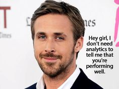 The Ryan Gosling beard epitomizes cool and sexy sophistication. Although Gosling's facial hair doesn't scream rugged masculinity like other thick, full beard styles, Ryan Gosling with a beard does make…View Ryan Gosling Beard, Ryan Gosling Meme, Meme Hey Girl, Girl Memes, Keith Urban, Mormon Humor, The Violet, Def Not, Hot Men
