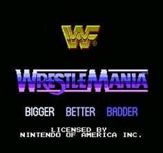 Nintendo Video Game Title Typography. Expresh Letters Blog. 90's graphics and pixelated lettering.