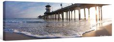 Huntington Beach Fisheye - http://www.greatbigphotos.com/product/piers/huntington-beach-fisheye/