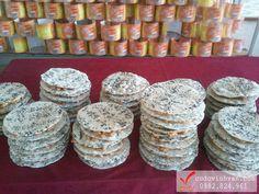 Món ngon đặc sản Hà Tĩnh, quy trình sản xuất, cách làm kẹo cu đơ đúng chất truyền thống Hà Tinh. Mua hàng: 0968 352 576 Tường Vân