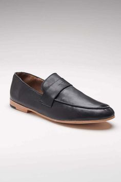 Good looking loafer