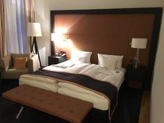 Hotelzimmer, die in Erinnerung bleiben