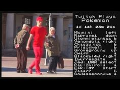 TwitchPlays Pokemon - in Real Life (NosTeraFuTV)
