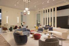 Upholstered Furniture, Conference Room, Cologne, Table, Home Decor, Decoration Home, Room Decor, Reupholster Furniture, Tables