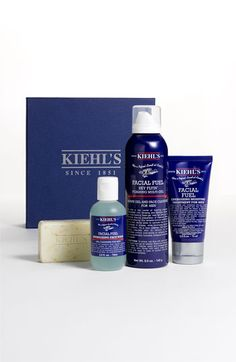 Kiehl's 'Men's Refueling' Kit ($56 Value) | Nordstrom