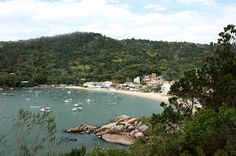 Total Gem: The Emerald Coast of Brazil - A great honeymoon spot that you might not normally think about!