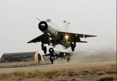 MiG -21s - Indian Air Force