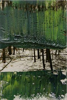unknown. Gerhard Richter