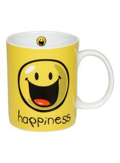 Smiley  Mug~