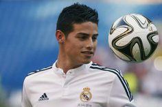 Mercato Bayern : L'intérêt d'Ancelotti pour James Rodriguez se confirme - http://www.europafoot.com/mercato-bayern-linteret-dancelotti-james-rodriguez-se-confirme/