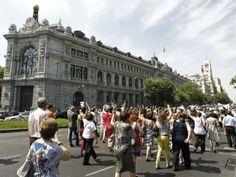 Un alto cargo del PP recuerda a los funcionarios que no se puede criticar al Gobierno en horario laboral