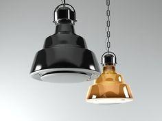 Foscarini Glas Pendant Lamp 3d model | Diesel Creative Team