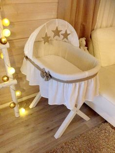 DIY, Moses basket                                                       …