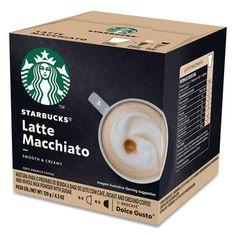 كبسولات ستار باکس التميمي الرياض جدة الشرقية Dolce Gusto Coffee Capsules Starbucks Coffee