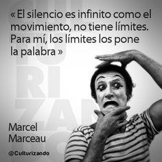 Cápsula Cultural: ¿Quién fue Marcel Marceau? (+Video)