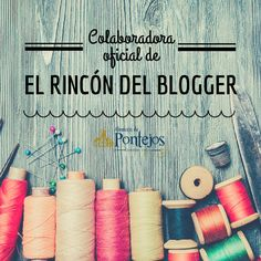 Rincón del Blogger Sewing Hacks, Art Supplies, Colours, Instagram, Diy, Macrame, Style, Gifs, Scrappy Quilts
