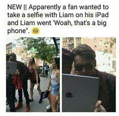 I love Liam Payne♡♡