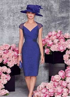 Cheap mothers mother, Buy Quality mother of the dress directly from China mother blue Suppliers: Mother Of The Bride Dresses Sky Blue Satin Gown with Crystal Sheath Vestidos De Novia Pleated 2016 Lace Dress Sexy Wedding Dresses, Cheap Wedding Dress, Designer Wedding Dresses, Mother Of Bride Outfits, Mother Of Groom Dresses, Mother Of The Bride Dresses Knee Length, Ball Dresses, Ball Gowns, Evening Dresses