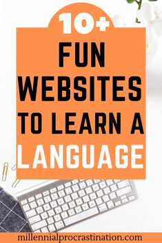 Fun Websites To Learn A Language Learning a language? Continue your language learning journey by checking out websites to learn a language.Learning a language? Continue your language learning journey by checking out websites to learn a language. Language Learning Websites, Learning Languages Tips, Ways Of Learning, English Language Learning, Learning Spanish, Spanish Activities, Learning Italian, German Language, Japanese Language