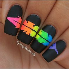 Someone do this to my nails! Please!