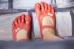 Shoes of Imagination on Behance Imagination, My Photos, Flip Flops, Behance, Sandals, Shoes, Women, Fashion, Moda