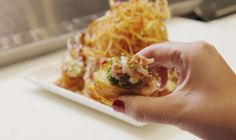 Burgushi is the burger-sushi mashup no one knew they needed...You love burgers. You love sushi. Why choose?
