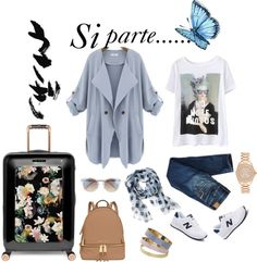 Fashion Buddha: Si parte....