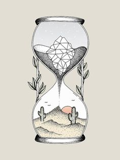 Time Is Running Out by barlena