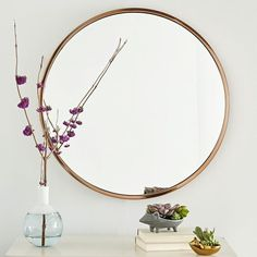 E. INTERIORS - what we are loving at West Elm