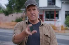 There are no words, but Mike Rowe's viral Facebook post on Las Vegas is exactly what America needs