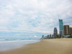 Gold Coast - Top Beaches in Australia