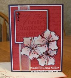 stampin' and other stuff