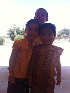 laos brides
