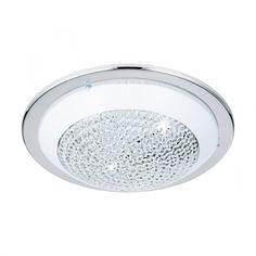 Eglo Потолочный светодиодный светильник Eglo Acolla 95641