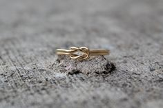 Sailor Knot Ring Love Knot Ring Friendship Ring by jewelryVI, $28.00. What about little simple friendship rings? Or maybe that's weird for all your friends to have the same thing. Unless they were in gold and silver options? Mmm I don't know...haha