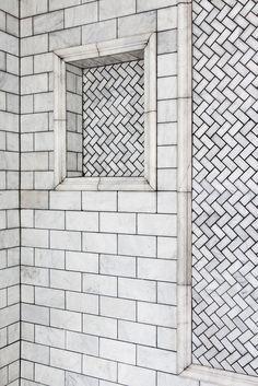 Bathroom makeover | Lonny.com