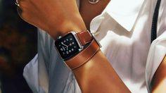 Jony Ive explains Apple Watch Hermès production challenges