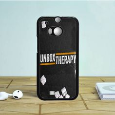 Unbox Therapy HTC One M9 Case Dewantary Unbox Therapy, Htc One M9, Phone Cases, Phone Case